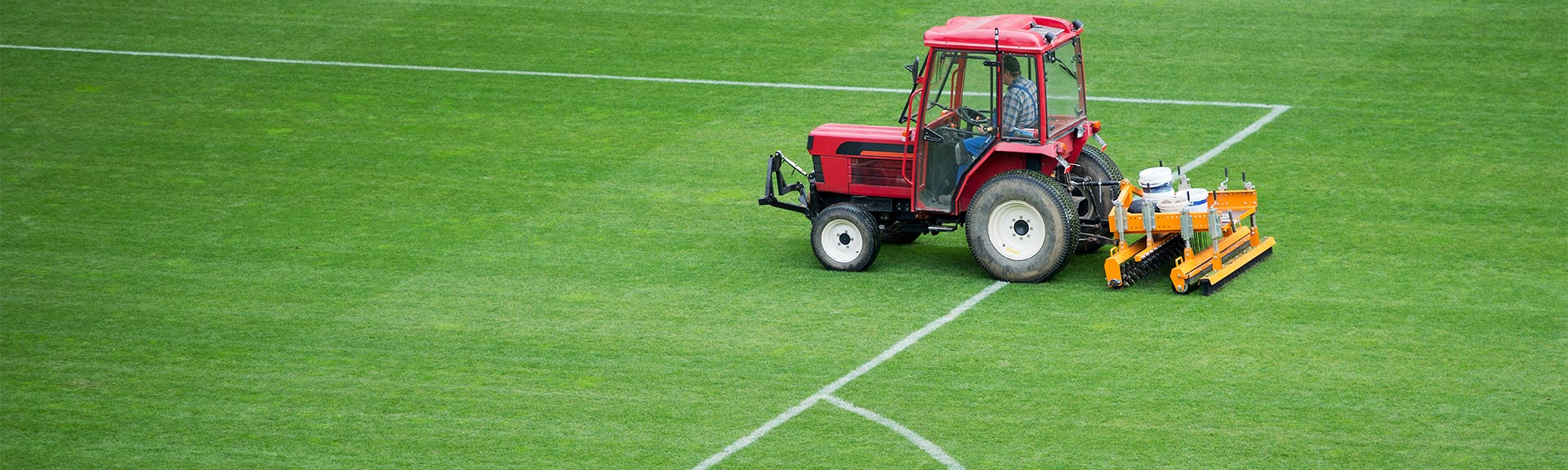 Market Category Page - Sports Turf